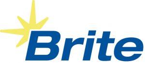 Brite Logo Print